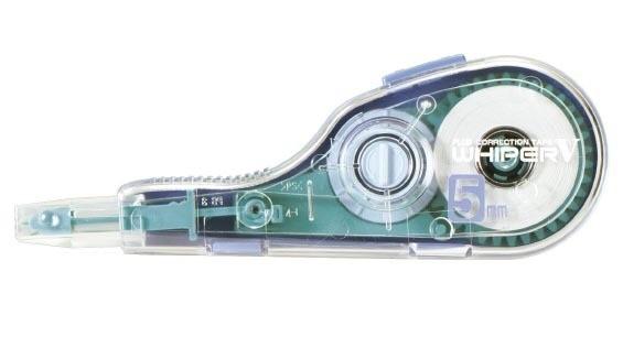 【芥菜籽文具】PLUS 普樂士 // 筆型修正帶 WH-105T  5MMX10M (10個/盒)