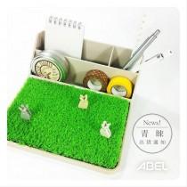 【芥菜籽文具】//ABEL力大牌//青睞桌面整理收納架 NO.63917