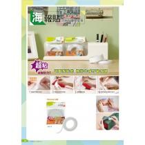 【芥菜籽文具】//鶴屋實業// 海報貼可再貼雙面膠帶64010