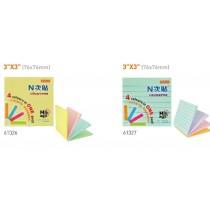 【芥菜籽文具】//鶴屋// 魔術便條本可再貼便條紙系列61326.61327