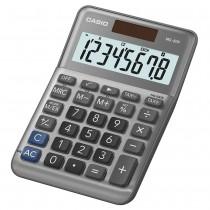 【芥菜籽文具】//CASIO 卡西歐// MS-80F 雙電源稅率商用計算機(8位數)