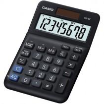 【芥菜籽文具】//CASIO 卡西歐//商用計算機 8位數 大型顯示幕 快速輸入 雙電力 MS-8F