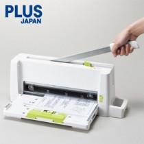 【芥菜籽文具】//PLUS 普樂士//攜帶式安全裁紙機 PK-213TW (26-370)可裁60張A4 全新上市!!!