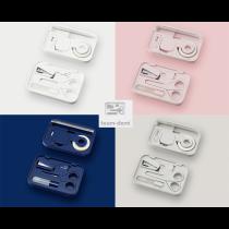 【芥菜籽文具】//PLUS 普樂士//team-demi 磁吸文具組 TD-001  ##新品特價優惠##