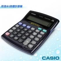 【芥菜籽文具】//CASIO 卡西歐// WM-220MS/ 12位數 /太陽能及電池併用 / 防水型