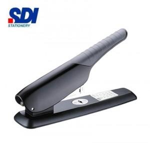 【芥菜籽文具】//SDI 手牌文具 //舒適型重力型訂書機 1159B (裝訂可高達100張) 4711734115903