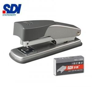 【芥菜籽文具】//SDI 手牌文具 //經典事務型訂書機 (附贈訂書針) 1193MA (適用10號針)