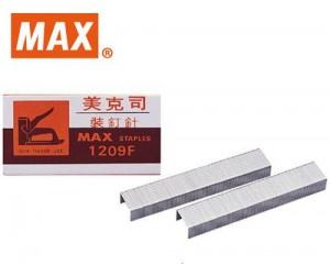【芥菜籽文具】//美克司MAX//釘槍專用1209F 訂書針 4711093340145(10小盒)
