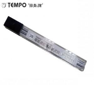 【芥菜籽文具】//TEMPO 節奏//方形2B電腦考試用替芯 151R