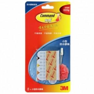 【芥菜籽文具】//3M COMMAND// 無痕膠條系列(防水系列)大、中、小