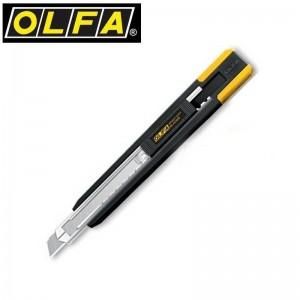 【芥菜籽文具】//OLFA//小型五連發美工刀191B 型  PA-2