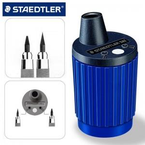 【芥菜籽文具】//STAEDTLER施德樓// MS502 磨蕊器 2.0mm 工程筆磨芯機