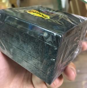 【芥菜籽文具】3M POST-IT 狠黏利貼便條紙五色組合包 #654-5SSSC