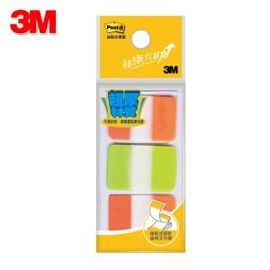 【芥菜籽文具】3M POST-IT 超厚材質耐用標籤系列 686-1 25x38mm 4710367603146