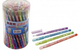 【芥菜籽文具】//尚禹文具// 免削鉛筆、卡榫鉛筆、積木鉛筆 L-02 (72支/筒)