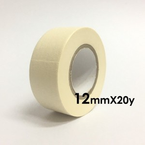 【芥菜籽文具】//喜臨門// 不傷紙膠帶、合紙膠帶、遮蔽紙膠帶12mm*20Y