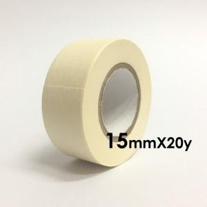 【芥菜籽文具】//喜臨門// 不傷紙膠帶、合紙膠帶、遮蔽紙膠帶15mm*20Y