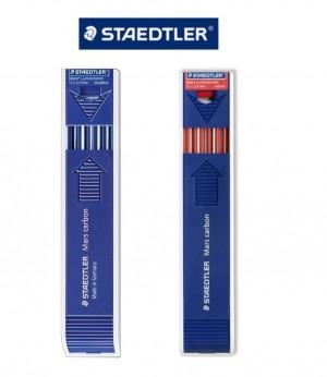 【芥菜籽文具】//STAEDTLER施德樓//彩色工程筆芯 工程製圖筆芯 MS204 (12支/盒)