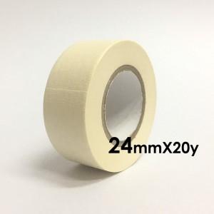 【芥菜籽文具】//喜臨門// 不傷紙膠帶、合紙膠帶、遮蔽紙膠帶24mm*20Y