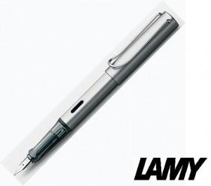 【芥菜籽文具】// 德國 LAMY // AL-STAR 恆星系列鋼筆 #26 鐵灰