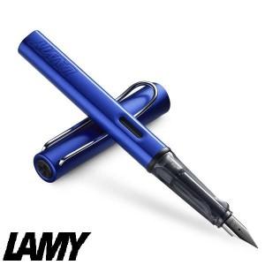 【芥菜籽文具】// 德國 LAMY // AL-STAR 恆星系列鋼筆 #28 海洋藍  德國原裝