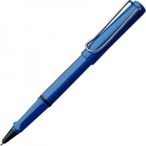 【芥菜籽文具】// 德國 LAMY // SAFARI 狩獵者系列鋼珠筆 #314 藍 (德國原裝)