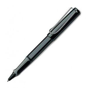 【芥菜籽文具】// 德國 LAMY // SAFARI 狩獵者系列鋼珠筆 #319 亮黑 (德國原裝)