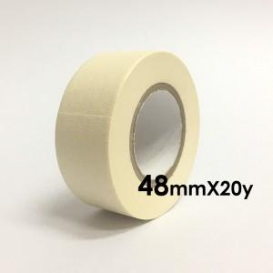 【芥菜籽文具】//喜臨門// 不傷紙膠帶、合紙膠帶、遮蔽紙膠帶48mm*20Y