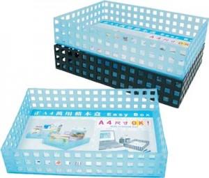 【芥菜籽文具】//台灣聯合文具 WIP //正A4萬用積木盒 C3022 4718055030229