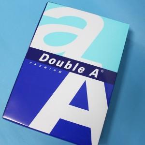 【芥菜籽文具】//Double A// A4 80磅 影印紙 (1包/500張入 )