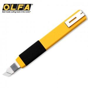 【芥菜籽文具】//OLFA// 小型美工刀A-2型