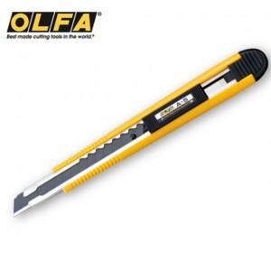 【芥菜籽文具】//OLFA// 小型美工刀A-5型