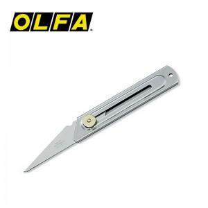 【芥菜籽文具】//OLFA// 不鏽鋼工藝刀CK-2