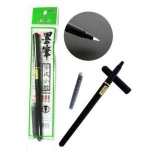 【芥菜籽文具】//PLATINUM白金牌// 卡式墨筆 CP-70 (原CP-60)