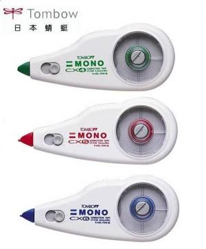 【芥菜籽文具】//TOMBOW 蜻蜓牌//修正帶 CT-CX4(4mm) / CX5(5mm) / CX6(6mm)