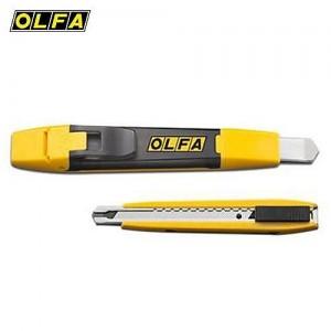 【芥菜籽文具】//OLFA// 最新二合一小型美工刀DA-1型