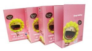 【芥菜籽文具】//同春牌//  奶油獅開放式雜誌箱  F8805 (10個/箱)