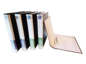【芥菜籽文具】//同春牌//  大型強力夾-環保PP合成紙 F950L (12個/箱)