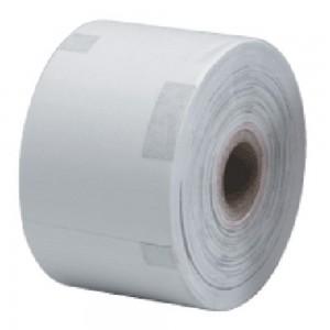 【芥菜籽文具】空白紙捲 二聯式收銀機紙卷 40mm*70mm(5捲/支) 黑點