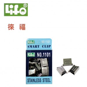 【芥菜籽文具】//LIFE徠福//NO.1101 非訂書針(大) 18mm (12小盒/中盒)