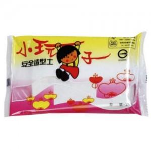 【芥菜籽文具】紙黏土 紙粘土 小玩子安全造型土 (280g)