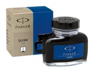 【芥菜籽文具】//派克 PARKER//鋼筆瓶裝墨水 57ml (寶藍) ~~進口原裝~~
