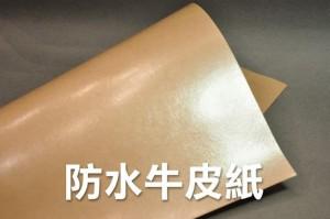 【芥菜籽文具】全開 防水牛皮紙 牛皮紙 100磅