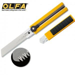 【芥菜籽文具】//OLFA// 特大型鋸刀HSW-1