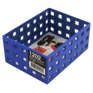 【芥菜籽文具】//開證塑膠// K1202 積木盒