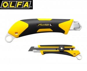 【芥菜籽文具】//OLFA// 大型X設計系列美工刀L-6型