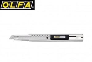 【芥菜籽文具】//OLFA// 極致系列Ltd-03不鏽鋼小型美工刀