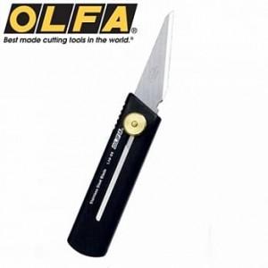 【芥菜籽文具】//OLFA// 極致系列Ltd-06多用途工藝刀