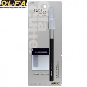 【芥菜籽文具】//OLFA// 極致系列Ltd-09專家用筆刀