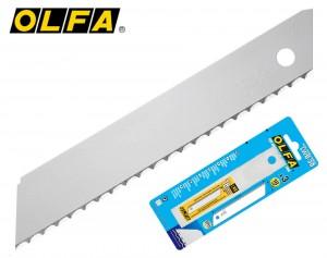 【芥菜籽文具】//OLFA// 大型波狀刀鋒美工刀片LWB-3B型(3片/包)